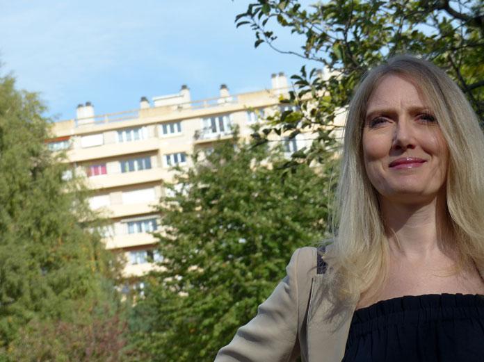 Christa Perdriault Fondatrice Agence ekooo Maisons-Alfort (94) - Communication qualité au juste prix